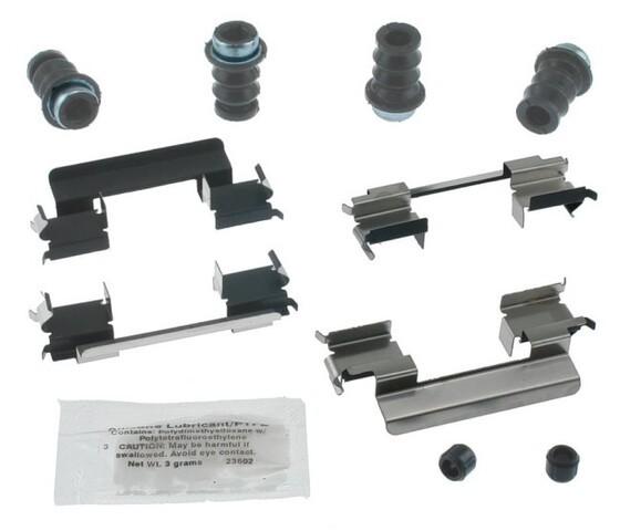 Autopart International 1406-96423 Disc Brake Hardware Kit