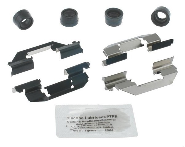 Autopart International 1406-96425 Disc Brake Hardware Kit
