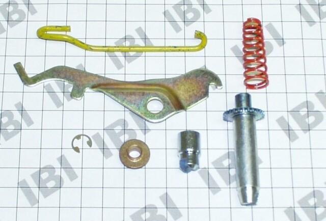 Autopart International 1406-96428 Drum Brake Self-Adjuster Repair Kit