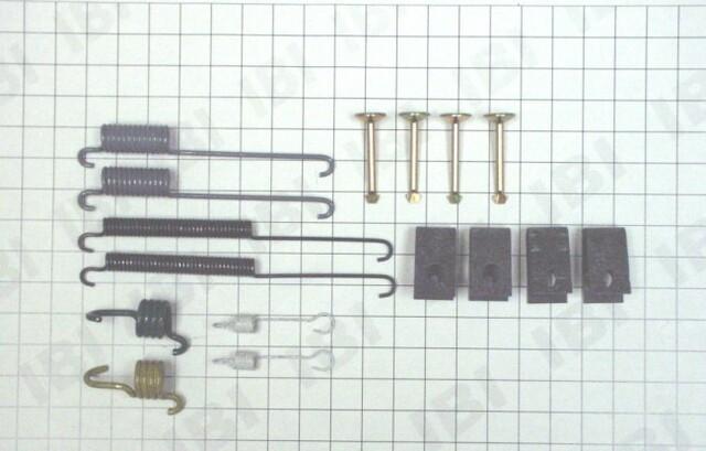 Autopart International 1406-96444 Drum Brake Hardware Kit