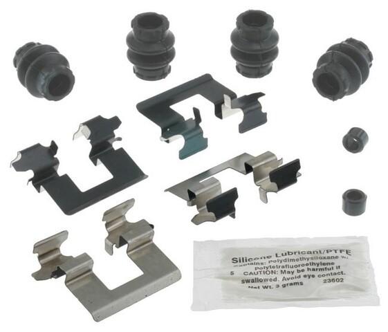Autopart International 1406-96446 Disc Brake Hardware Kit
