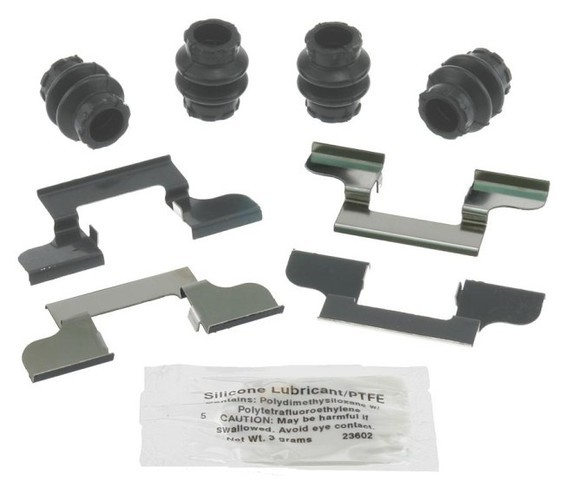 Autopart International 1406-96454 Disc Brake Hardware Kit