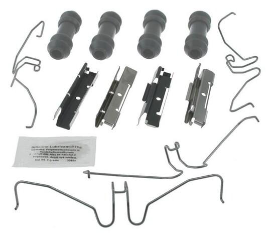 Autopart International 1406-96457 Disc Brake Hardware Kit