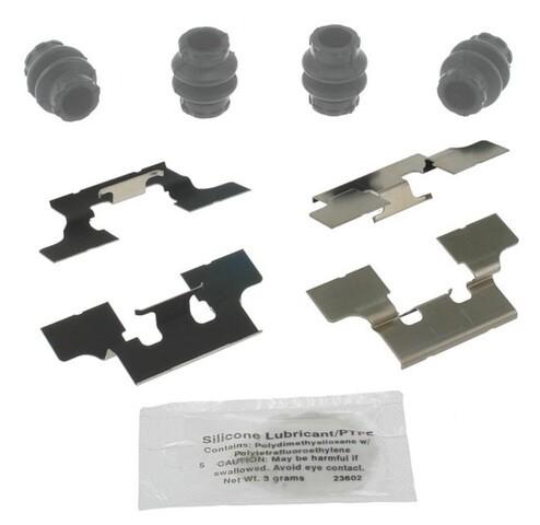 Autopart International 1406-96459 Disc Brake Hardware Kit