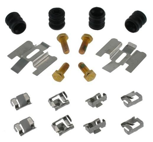 Autopart International 1406-96467 Disc Brake Hardware Kit
