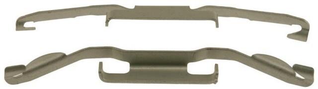 Autopart International 1406-96468 Disc Brake Hardware Kit