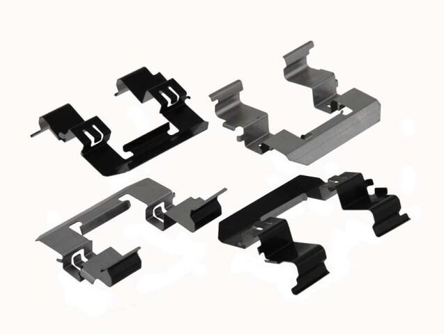 Autopart International 1406-96472 Disc Brake Hardware Kit