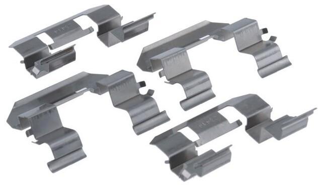 Autopart International 1406-96476 Disc Brake Hardware Kit