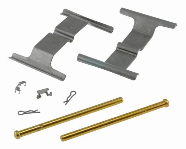 Autopart International 1406-96477 Disc Brake Hardware Kit