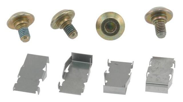 Autopart International 1406-96487 Disc Brake Hardware Kit