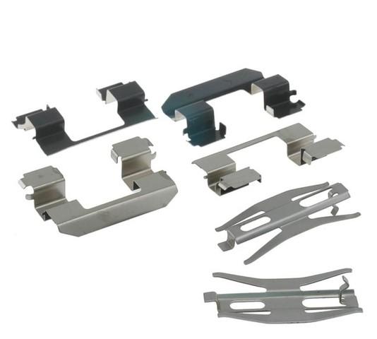 Autopart International 1406-96492 Disc Brake Hardware Kit