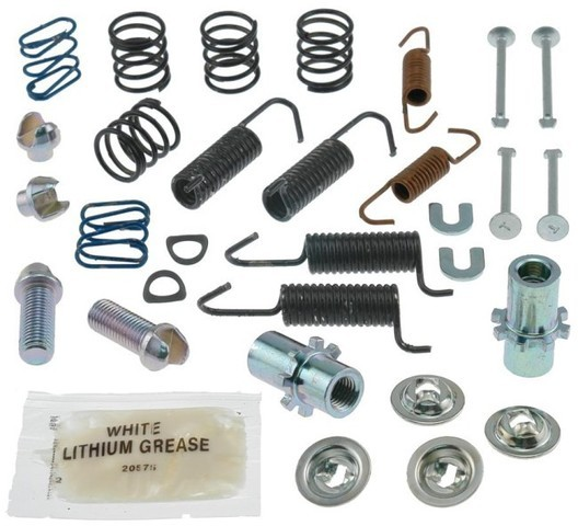 Autopart International 1406-97261 Parking Brake Hardware Kit
