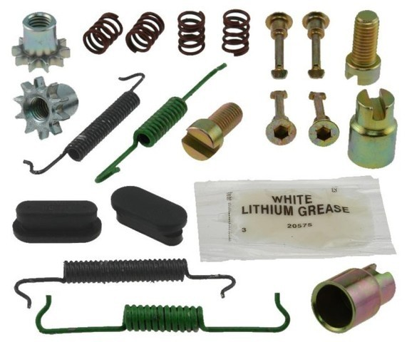Autopart International 1406-97899 Parking Brake Hardware Kit
