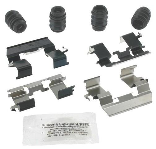 Autopart International 1406-99549 Disc Brake Hardware Kit