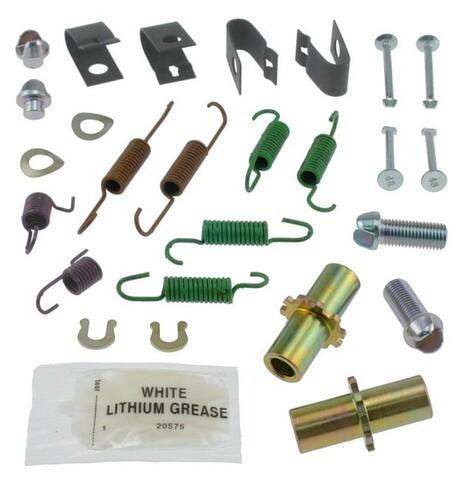 Autopart International 1406-99562 Parking Brake Hardware Kit