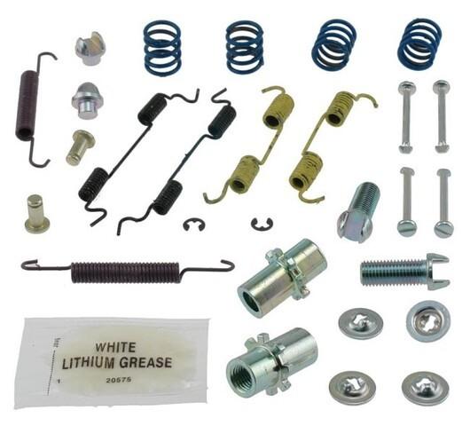Autopart International 1406-99644 Parking Brake Hardware Kit
