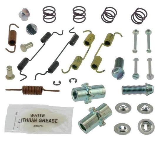 Autopart International 1406-99646 Parking Brake Hardware Kit