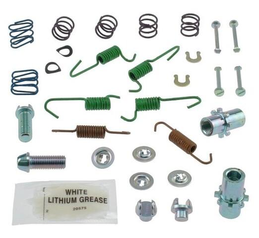 Autopart International 1406-99663 Parking Brake Hardware Kit