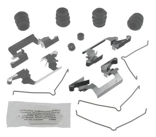 Autopart International 1406-99729 Disc Brake Hardware Kit
