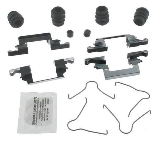 Autopart International 1406-99730 Disc Brake Hardware Kit