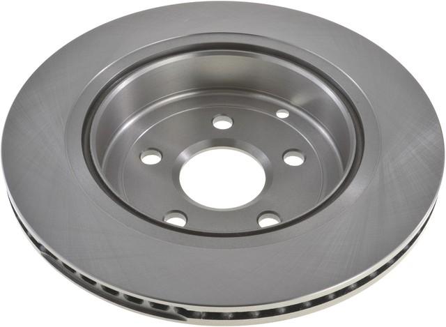 Autopart International 1407-236014 Disc Brake Rotor