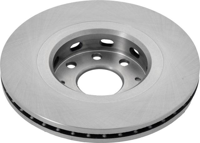Autopart International 1407-24380 Disc Brake Rotor
