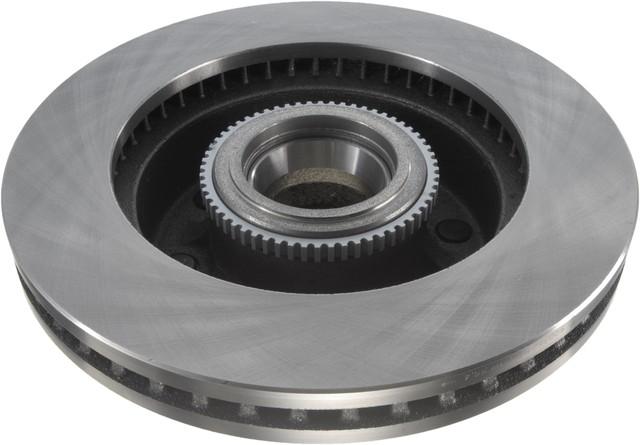 Autopart International 1407-246558 Disc Brake Rotor