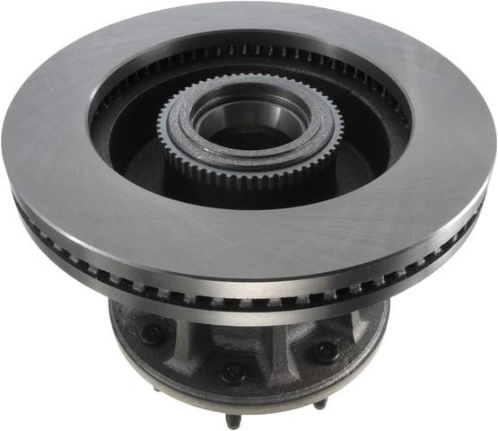 Autopart International 1407-246559 Disc Brake Rotor