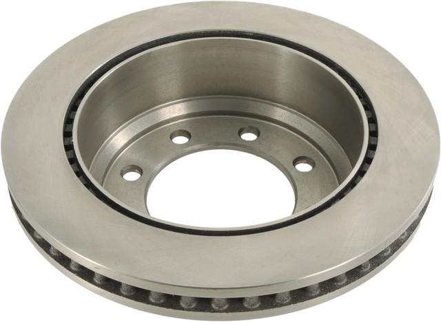 Autopart International 1407-246570 Disc Brake Rotor