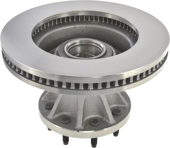 Autopart International 1407-246572 Disc Brake Rotor