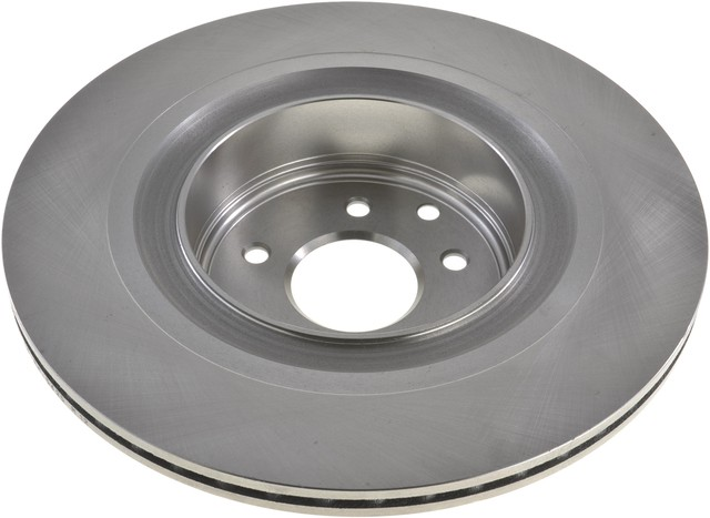 Autopart International 1407-247725 Disc Brake Rotor