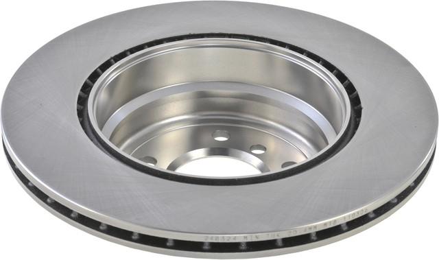 Autopart International 1407-248324 Disc Brake Rotor