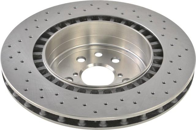 Autopart International 1407-248399 Disc Brake Rotor