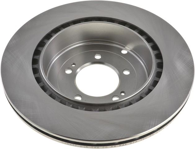 Autopart International 1407-248437 Disc Brake Rotor