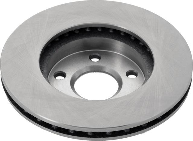 Autopart International 1407-25004 Disc Brake Rotor