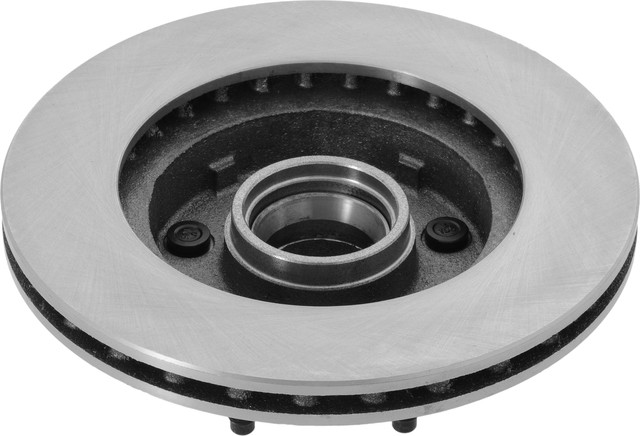 Autopart International 1407-25009 Disc Brake Rotor