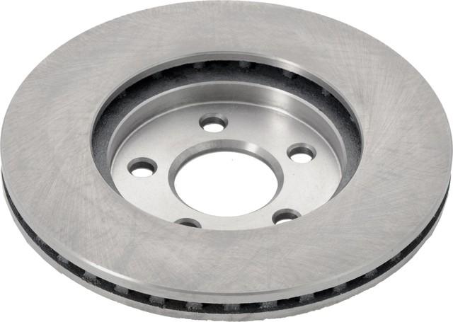 Autopart International 1407-25010 Disc Brake Rotor