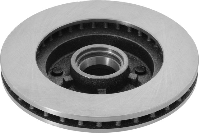 Autopart International 1407-25011 Disc Brake Rotor and Hub Assembly