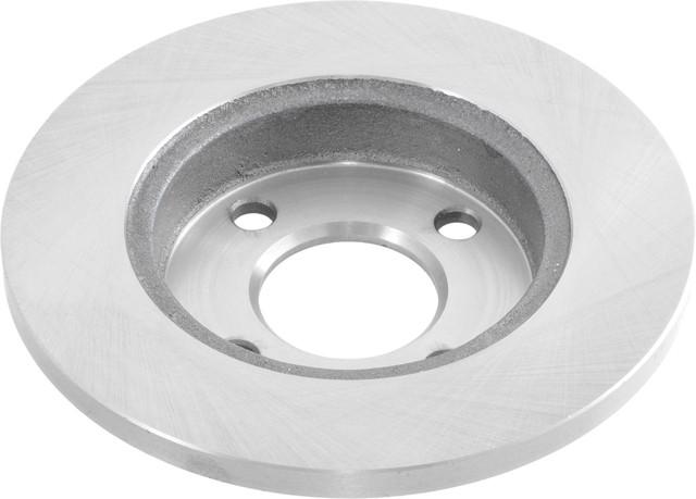 Autopart International 1407-25014 Disc Brake Rotor