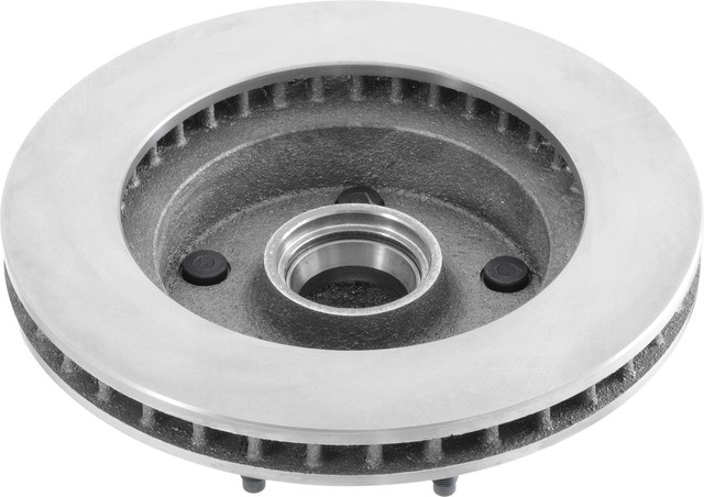 Autopart International 1407-25016 Disc Brake Rotor and Hub Assembly