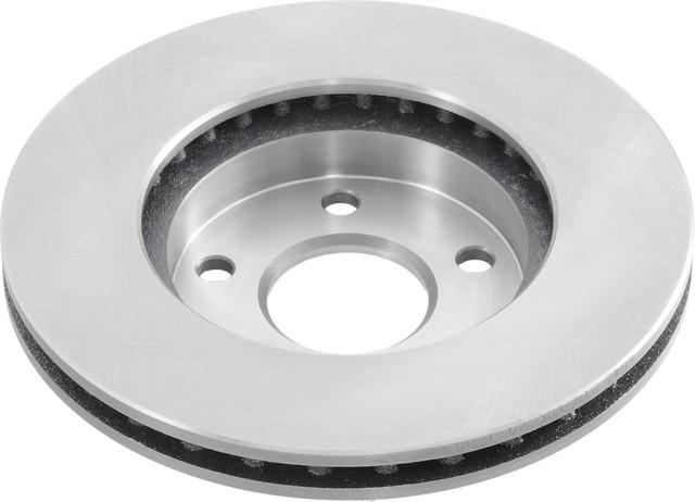 Autopart International 1407-25021 Disc Brake Rotor