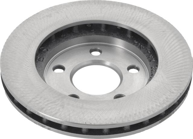 Autopart International 1407-25024 Disc Brake Rotor