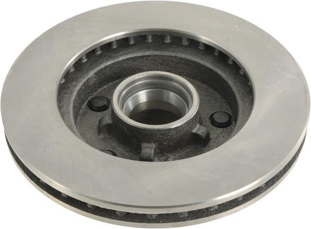 Autopart International 1407-25030 Disc Brake Rotor