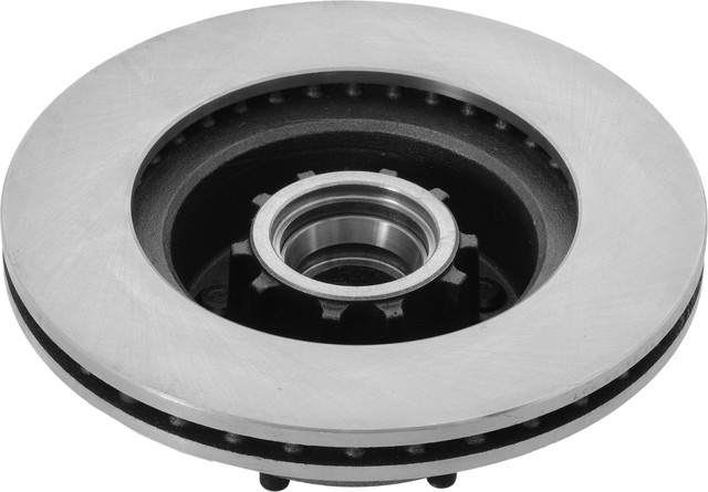 Autopart International 1407-25041 Disc Brake Rotor and Hub Assembly
