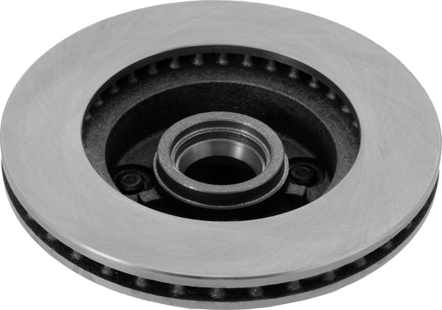 Autopart International 1407-25046 Disc Brake Rotor and Hub Assembly
