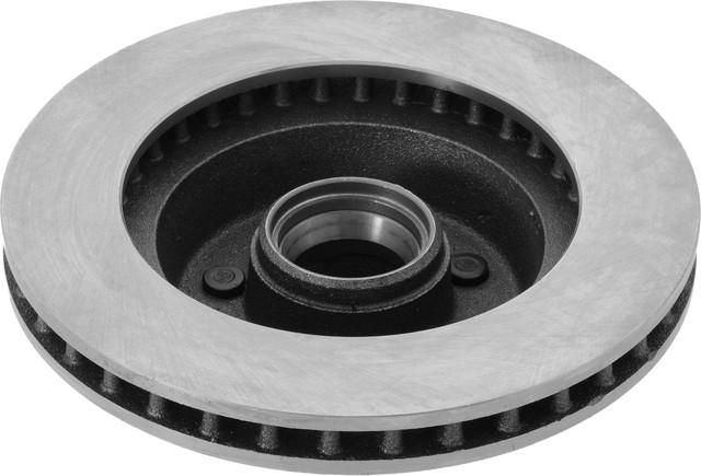 Autopart International 1407-25057 Disc Brake Rotor