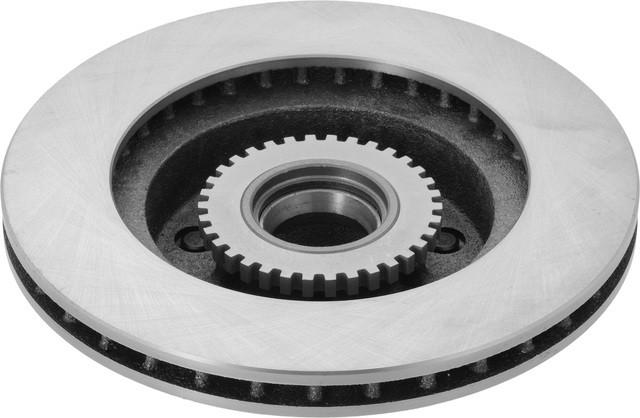 Autopart International 1407-25063 Disc Brake Rotor