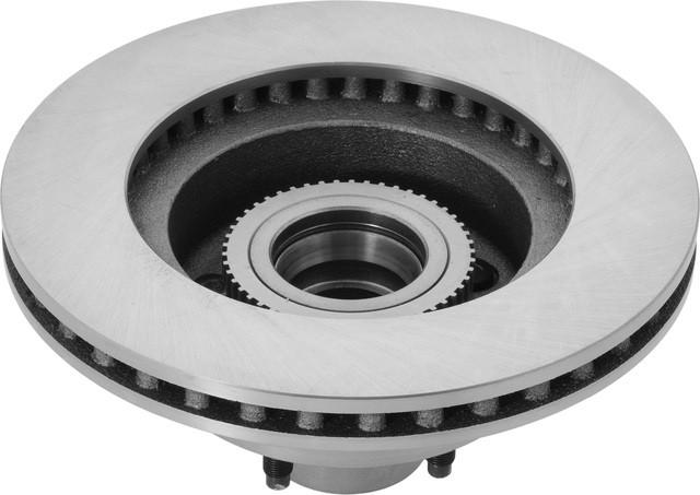 Autopart International 1407-25070 Disc Brake Rotor