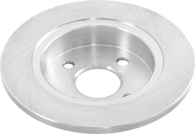 Autopart International 1407-25072 Disc Brake Rotor