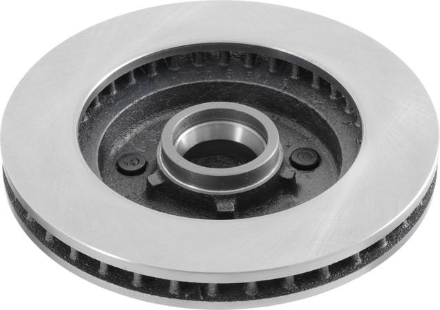 Autopart International 1407-25074 Disc Brake Rotor